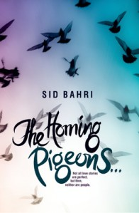 Author: Sid Bahri Genre: Fiction/Romance Publisher: Srishti