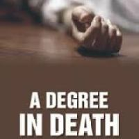 A Degree in Death : Ruby Gupta