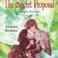 Aniesha Brahma (The Secret Proposal)