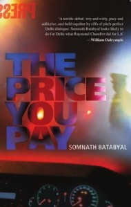 Author: Somnath Batabyal Genre: Crime Publisher: Harper Collins