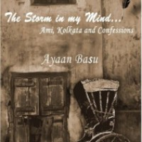 The Storm in My Mind : Ayaan Basu