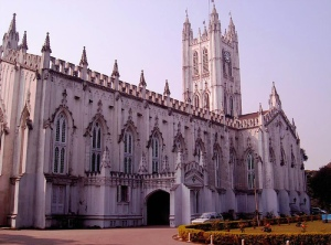 St. Paul's Cathedral. Image Courtesy: Google.
