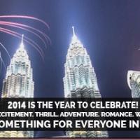 Selamat Datang Ke Malaysia!
