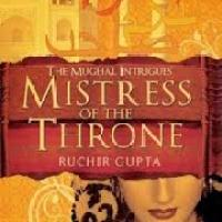 Book Review : Mistress of the Throne