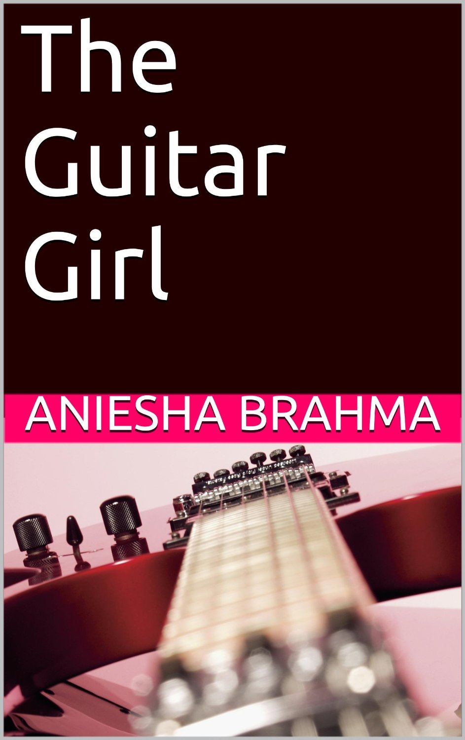 Simple Book Cover Guitar ~ Book review the guitar girl one and a half minutes
