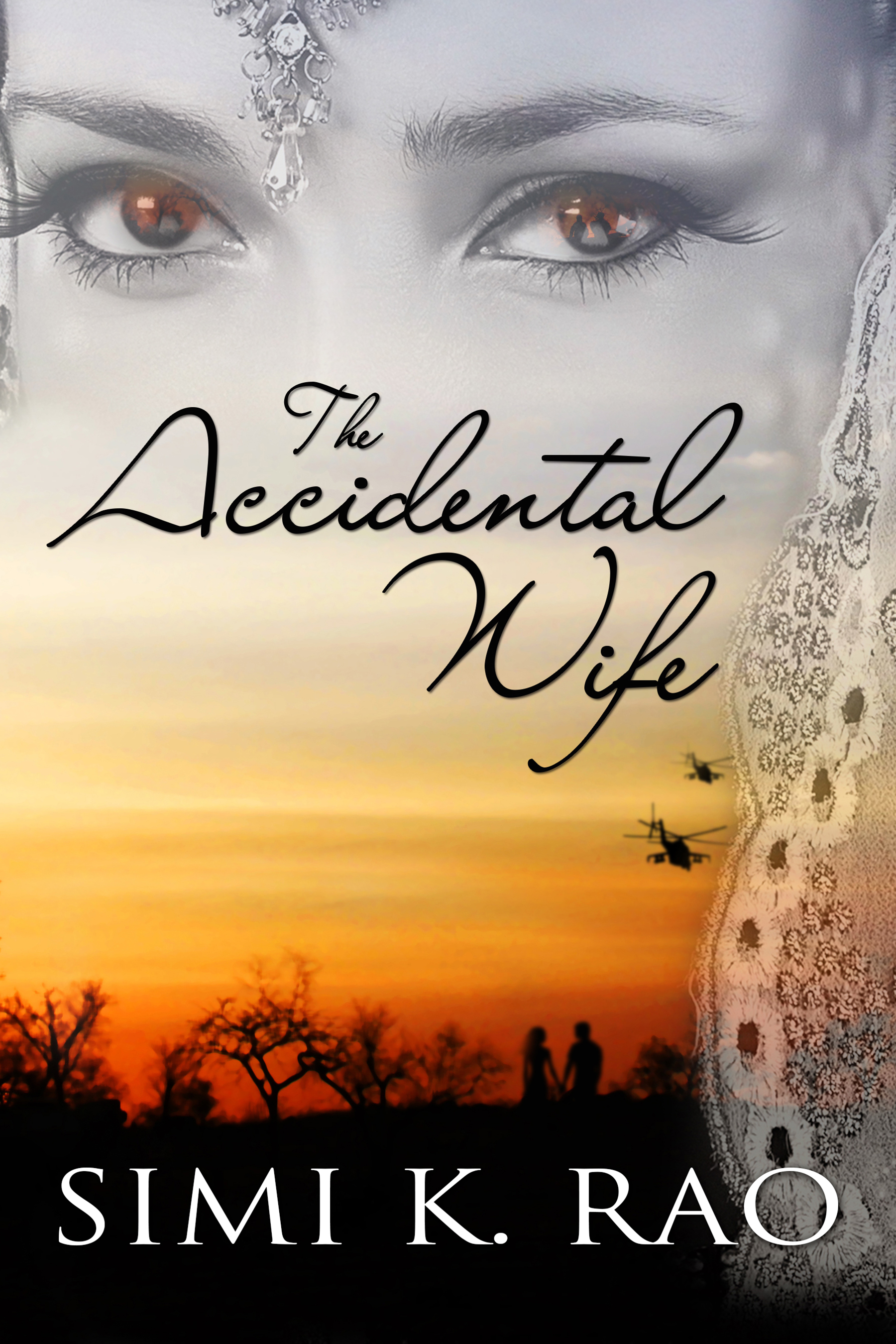 Book Review : The Accidental Wife | One and a Half Minutes