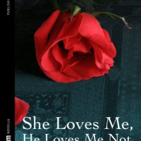 Book Review : She Loves Me, He Loves Me Not