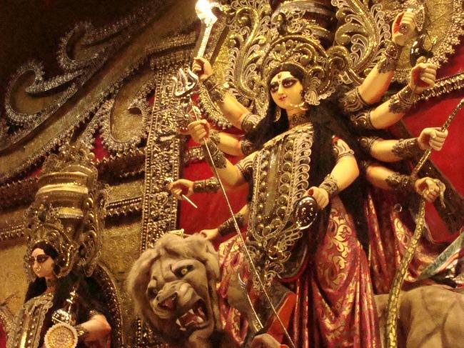 Durga Puja.