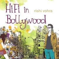 Book Review : HiFi in Bollywood