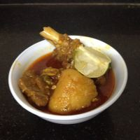 A Motley of Sunday Mutton Recipes