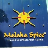 Malaka Spice, Baner
