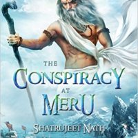 Book Review : The Conspiracy At Meru