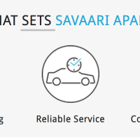 Savaari - Addressing the Aggregator Problem Through a Customer-Centric Value Offering
