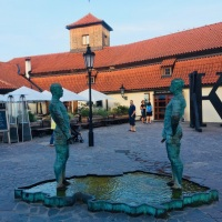 5 Must See Statues in Prague