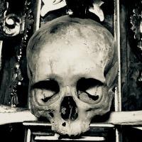 Sedlec Ossuary - The Bone Church