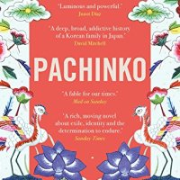 Book Review : Pachinko by Min Jin Lee