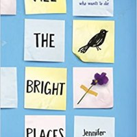 Book Review : All The Bright Places