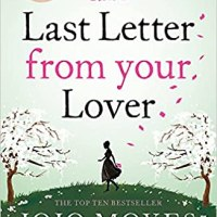 Book Review : The Last Letter From Your Lover